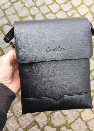 Стильная сумка планшет