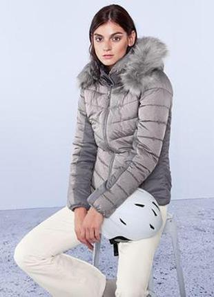 Зимняя куртка tcm tchibo