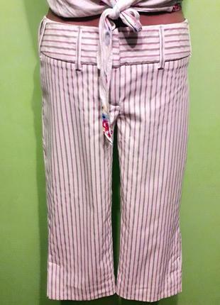 Женские облегающие удобные ниже колена летние бриджи шорты