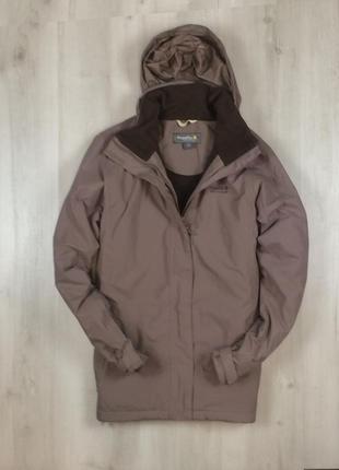 Женская зимняя куртка regatta регатта теплая