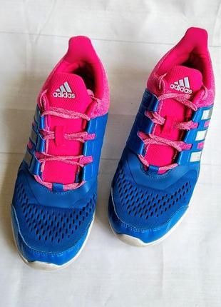 Кроссовки adidas кеды1 фото