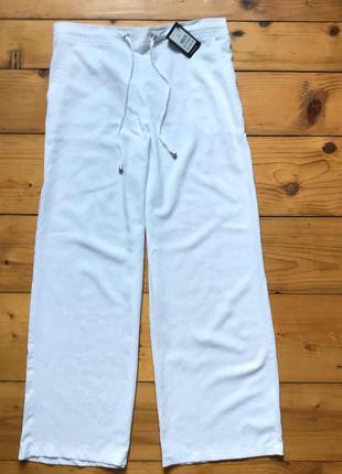 Стильні білі штани