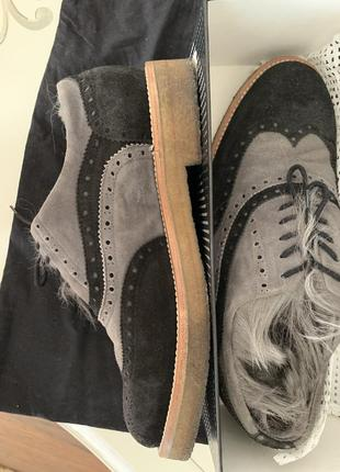 Туфли женские fratelli rossetti