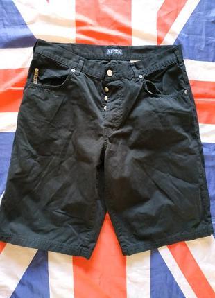 Armani jeans шорты