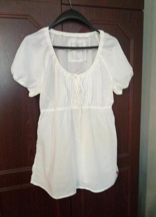 Красивая летняя блузочка