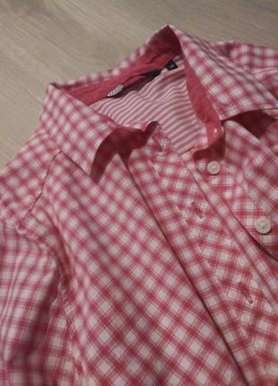 Брендовая рубашка3 фото