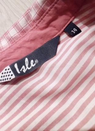 Брендовая рубашка4 фото