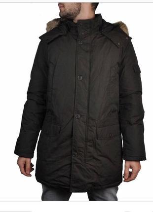 Куртка. пуховик1 фото