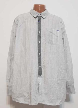 Рубашка oakley, как новая!