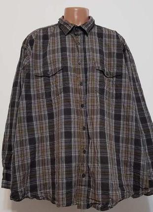 Рубашка  canda c&a, как новая!