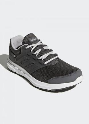 Мужские кроссовки adidas galaxy cp8827