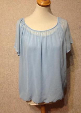 Футболка,блуза жен. miss etam,р,40(м)
