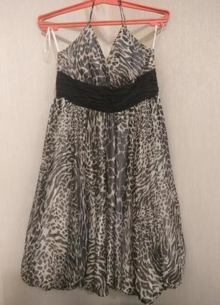 Коктельное платье от jovani