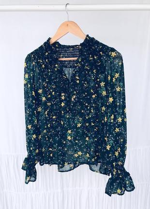 Крута блуза від zara