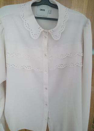 Супер блуза asos