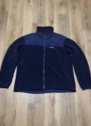 Henri lloyd yachting fleece jacket куртка флис кофта яхтинг оригинал