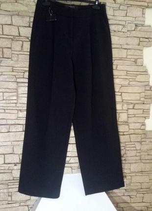Крутые широкие брюки