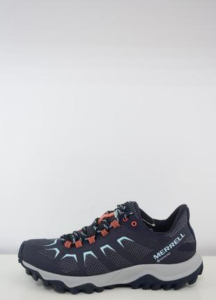 Трекинговые кроссовки merrell fiery gore-tex