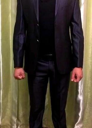 0fbfb376bc910 Фиолетовые мужские костюмы 2019 - купить недорого мужские вещи в ...