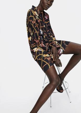 Zara платье , l