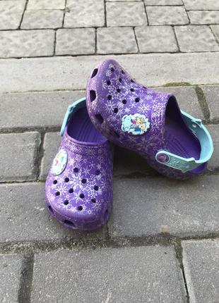 Кроксы crocs оригинал m1-w3