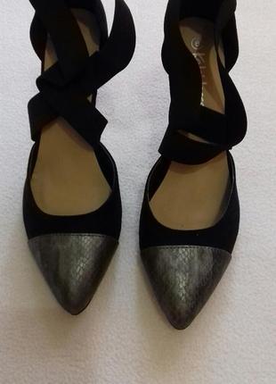 Туфлі бомбезні