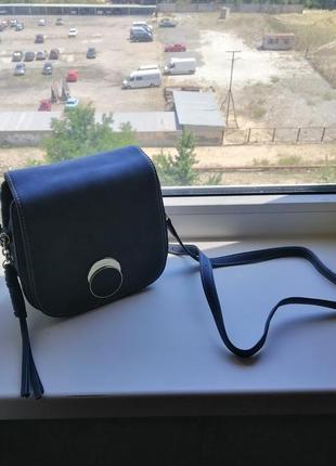 Небольшая милая сумочка