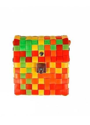 Женская сумка charm&shape p 5028