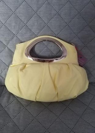 Женская сумка из экокожи silvia rosa m005