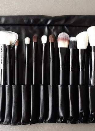 Набор кистей для макияжа morphe set 684