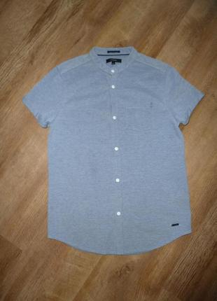 Рубашка marks&spencer на 9-10 лет