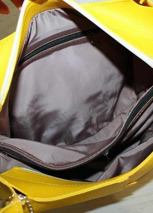Новая яркая солнечная сумка8 фото