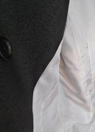 Очень стильный итальянский пиджак9 фото