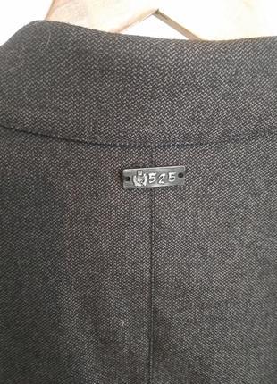 Очень стильный итальянский пиджак10 фото
