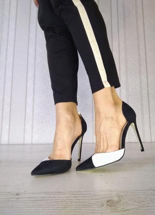 Туфли брендовые moss copenhagen