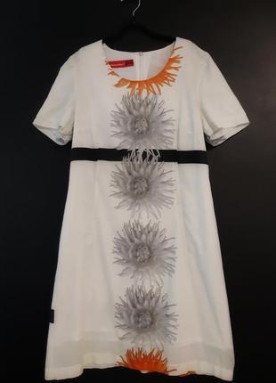 Батистовое платье personal affairs