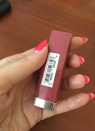 Помада maybelline color sensational made for all