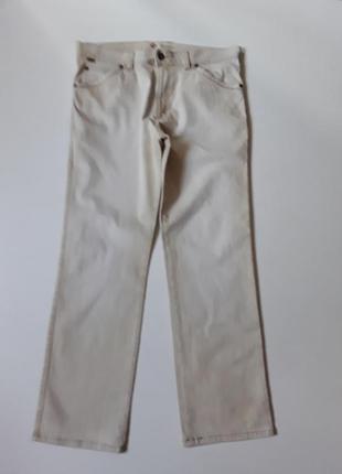 Летние джинсы  bugatti