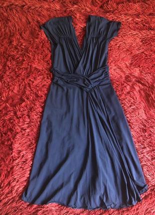 Безумно красивое платье alberta ferretti
