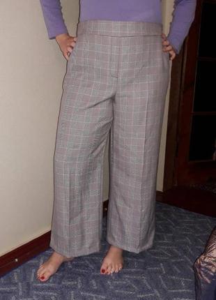 Шикарные брюки tu
