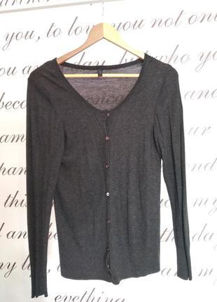 Кашемировой свитер