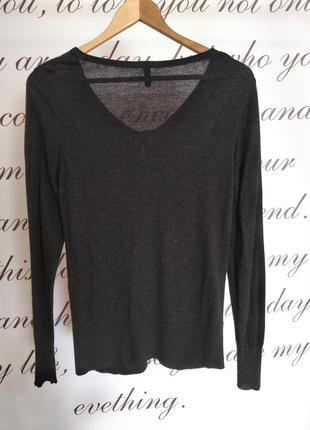 Кашемировой свитер2 фото