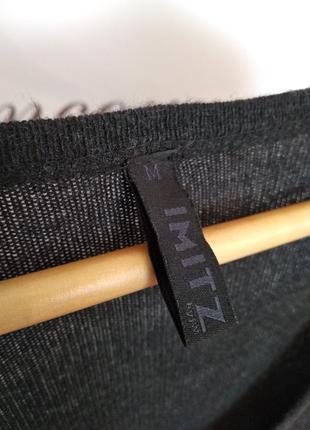 Кашемировой свитер3 фото