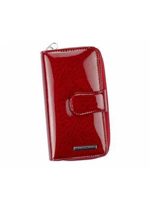 Женский кожаный кошелек gregorio pt-116