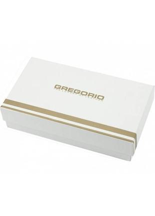 Женский кожаный кошелек gregorio pt-1162 фото