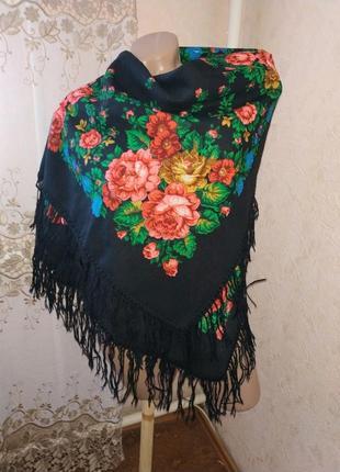 7b989b99ebb4 Украинские платки, национальные 2019 - купить недорого вещи в ...