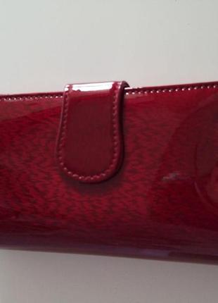 Женский кожаный кошелек gregorio pt-1166 фото