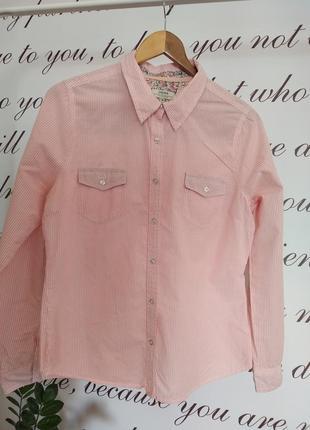 Рубашка из 100% cotton