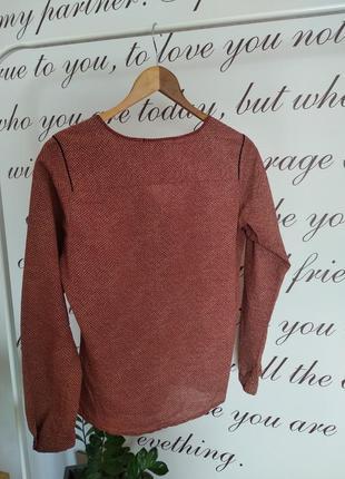 Очень стильная рубашка maison scotch2 фото