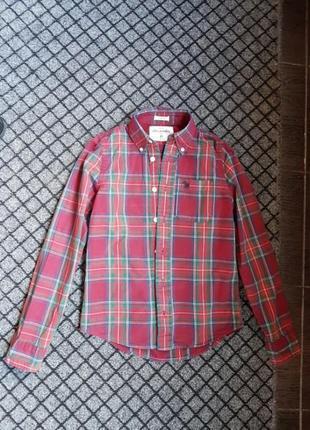 Рубашка 100% котон